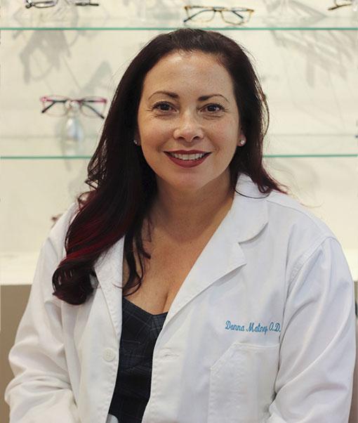 Dr. Donna Matney