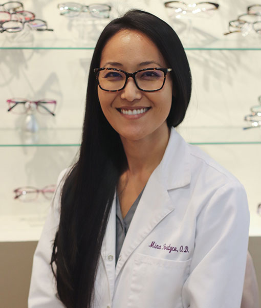 Dr. Mina Fordyce